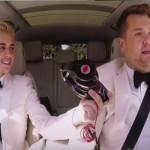 Car Karaoke with Justin Bieber