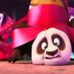 Movie Trailer – Kung Fu Panda 3