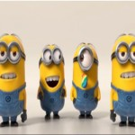 Classroom Rules according to Minions