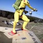 Wingboarding – wakeboarding in the sky