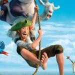 Movie Trailer – Robinson Crusoe: The Wild Life