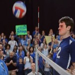 Best Volleyball Blocks Ever
