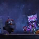 Movie Trailer – Angry Birds