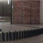 10,000 iPhone 5 Domino Trick