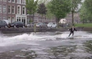 wakeboardinginamsterdam