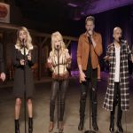 Pentatonix and Dolly Parton – Jolene