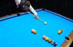 pool-trick