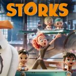 Movie Trailer- Storks