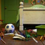 Pixar Easter Egg Hunt