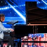 Tokio Myers leaves the judges speechless with piano skills