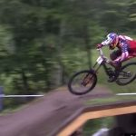 The Gwin'ning run from UCI Mountain Bike Downhill World Cup Canada