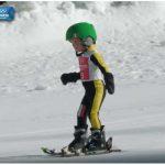 Baby Winter Olympics