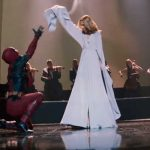 Céline Dion – Ashes (from the Deadpool 2 Motion Picture Soundtrack)